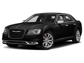 New 2020 Chrysler 300 Touring Sedan 2C3CCAAG8LH123118 for sale near you in Edmonton, AB