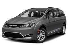 New 2020 Chrysler Pacifica Touring L Van London ON