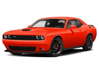 New 2020 Dodge Challenger Scat Pack 392 Coupe for sale in Camrose, AB