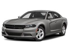 2020 Dodge Charger SRT Hellcat Sedan