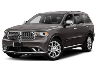 2020 Dodge Durango Citadel Platinum Citadel Platinum AWD