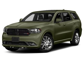 New 2020 Dodge Durango R/T SUV for Sale in Hinton