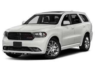 New 2020 Dodge Durango R/T for sale/lease in Saskatoon, SK
