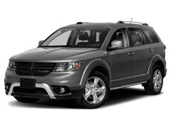 2020 Dodge Journey Canada Value Package SUV