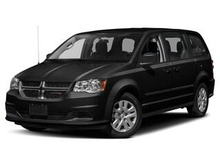 2020 Dodge Grand Caravan Crew Plus Minivan
