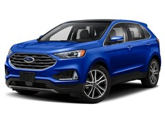 2020 Ford Edge SEL - AWD Crossover