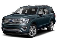 2020 Ford Expedition Platinum Platinum 4x4