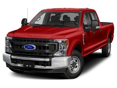 2020 Ford F-250 4x4 - Crew Cab Limited - 160wb Pick up