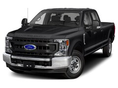 2020 Ford F-250 4x4 - Crew Cab XLT - 160wb Pick up