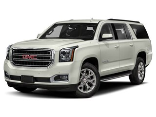 2020 GMC Yukon XL SLT SUV
