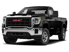 2020 GMC Sierra 3500HD SLE Truck Regular Cab