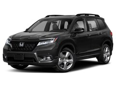 2020 Honda Passport Touring SUV