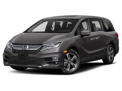 2020 Honda Odyssey Touring Minivan