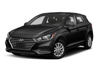 2020 Hyundai Accent PREF FWD INT VAR Hatchback
