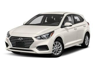 2020 Hyundai Accent ESSENTIAL Hatchback