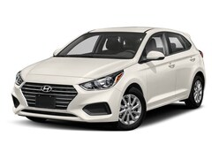 2020 Hyundai Accent Preferred Hatchback