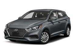 2020 Hyundai Accent Preferred Hatchback