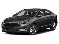 2020 Hyundai Elantra Essential Sedan