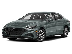 2020 Hyundai Sonata Luxury Sedan