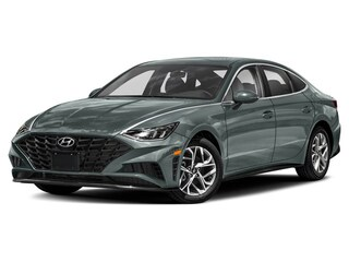 2020 Hyundai Sonata LUXURY Sedan