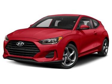 2020 Hyundai Veloster Preferred - at Hatchback
