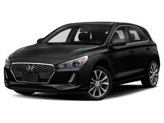 2020 Hyundai Elantra GT Preferred Hatchback
