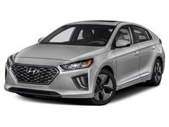 2020 Hyundai Ioniq Hybrid Preferred Hatchback