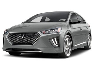2020 Hyundai Ioniq Plug-In Hybrid PREFERRED Hatchback