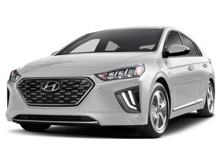 2020 Hyundai Ioniq Plug-In Hybrid ULTIMATE Hatchback