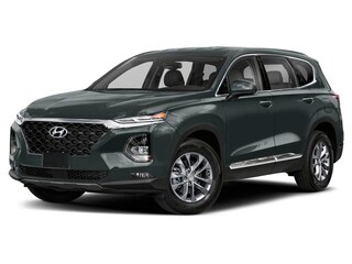 2020 Hyundai Santa Fe Luxury 2.0 SUV