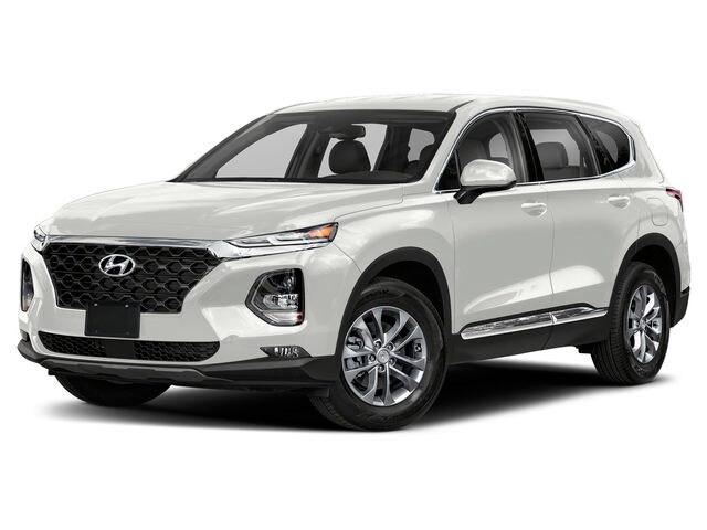 2020 Hyundai Santa Fe AT AWD ULT SUV