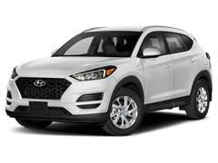 2020 Hyundai Tucson Preferred w/Sun & Leather Package SUV