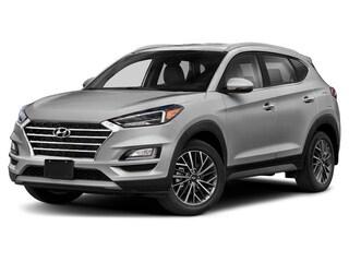 2020 Hyundai Tucson Luxury SUV