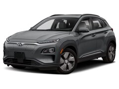 2020 Hyundai KONA EV Preferred SUV