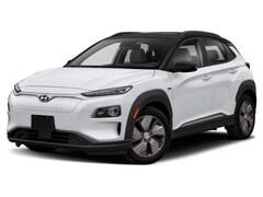 2020 Hyundai KONA EV Preferred SUV