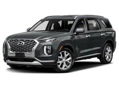 2020 Hyundai Palisade AWD 3.8L Essential Auto 8-Pass (STD Paint) SUV