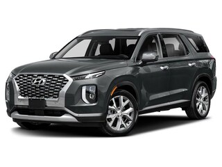 2020 Hyundai Palisade Preferred SUV
