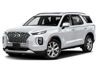 2020 Hyundai Palisade Preferred VUS