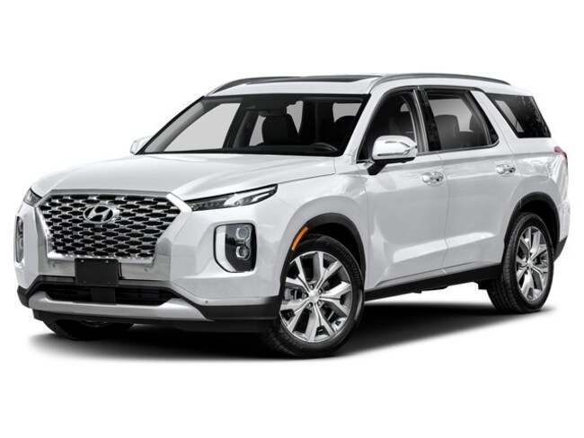 2020 Hyundai Palisade Preferred SUV