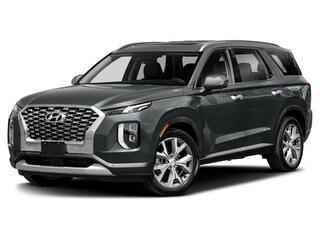 2020 Hyundai Palisade Palisade Luxury AWD VUS