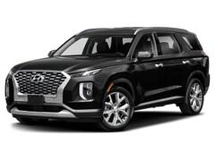 2020 Hyundai Palisade AWD LUX SUV