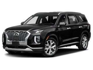 2020 Hyundai Palisade Luxury 8 Passenger SUV