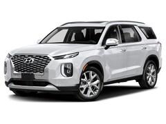 2020 Hyundai Palisade AT AWD LUX SUV