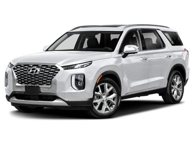 2020 Hyundai Palisade Luxury SUV