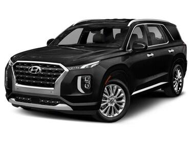 2020 Hyundai Palisade AWD Ultimate 7 Passenger SUV