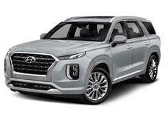 2020 Hyundai Palisade Ultimate 7 Passenger SUV