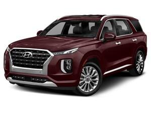 2020 Hyundai Palisade Ultimate