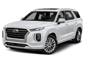 2020 Hyundai Palisade Ultimate AWD 7 Pass - Nappa Leather - $313 B/W