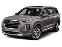 2020 Hyundai Palisade AT AWD 7P SUV