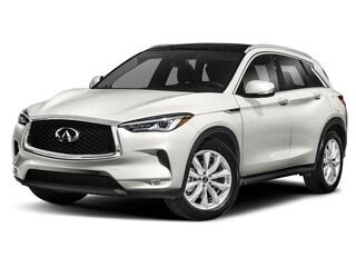 2020 INFINITI QX50 ESSENTIAL SUV